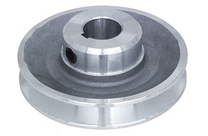 Motor Pulley for the industrial sewing machine motor