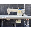 Juki DDL-8700 Lockstitch Machine - 1 Needle Industrial Sewing Machine (Pre-owned), with servo motor