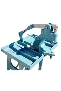 KAM Professional Table Press for Snaps, Rivets, Grommets & Buttons (DK93)
