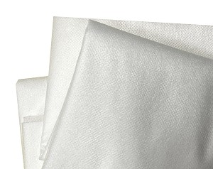"Fusible Sheerweight to lightweight Interfacing (1 yard X 48"") . Nonwoven"